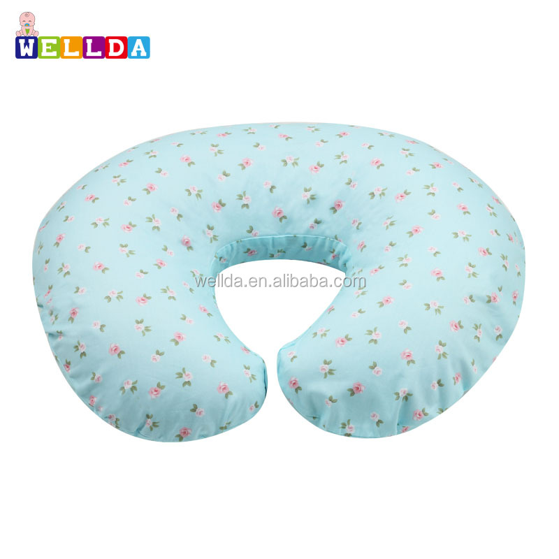 Hasl Pillow Case Designs Memory Foam Baby Nursing Pillow