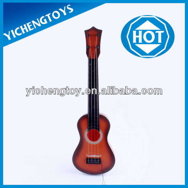 plastic toy guitar toy small guitar mini toy guitar