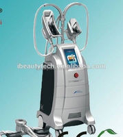 New product hottest IBeauty(manufacturer) criolipolysis slimming machine,criolipolysis machine for home use