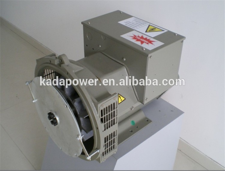 Newage Stamford Ac Alternator 4 Pole Generator Head