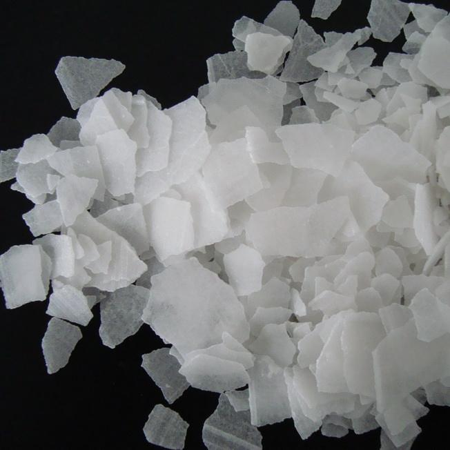99% Caustic soda flakes/pearls/solid NaOH