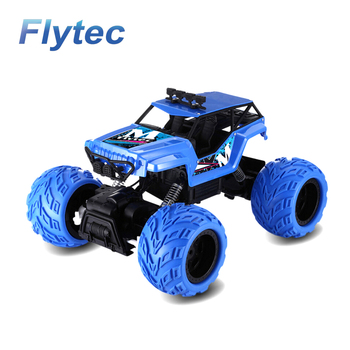 Flytec 005 1/12 2.4G Remote Control Climbing Off-Road RC Car With Four Wheel Drive