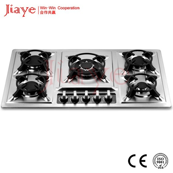 used electric stoves most popular 5 burner gas hob on sale jys5078 - Electric Stoves For Sale