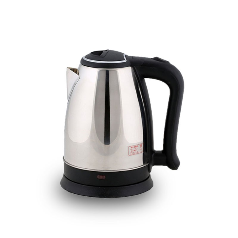 hot sale 220v polish stainless steel electric tea kettle