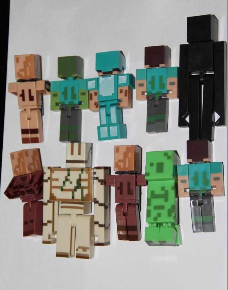 online kaufen gro handel minecraft bett aus china minecraft bett gro h ndler. Black Bedroom Furniture Sets. Home Design Ideas