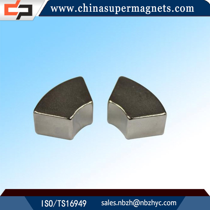 Strong permanent Customized Industrial neodymium magnets india