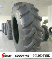 Cheap agriculture tire tractor tires with inner tube GOODTYRE bias tyre prices
