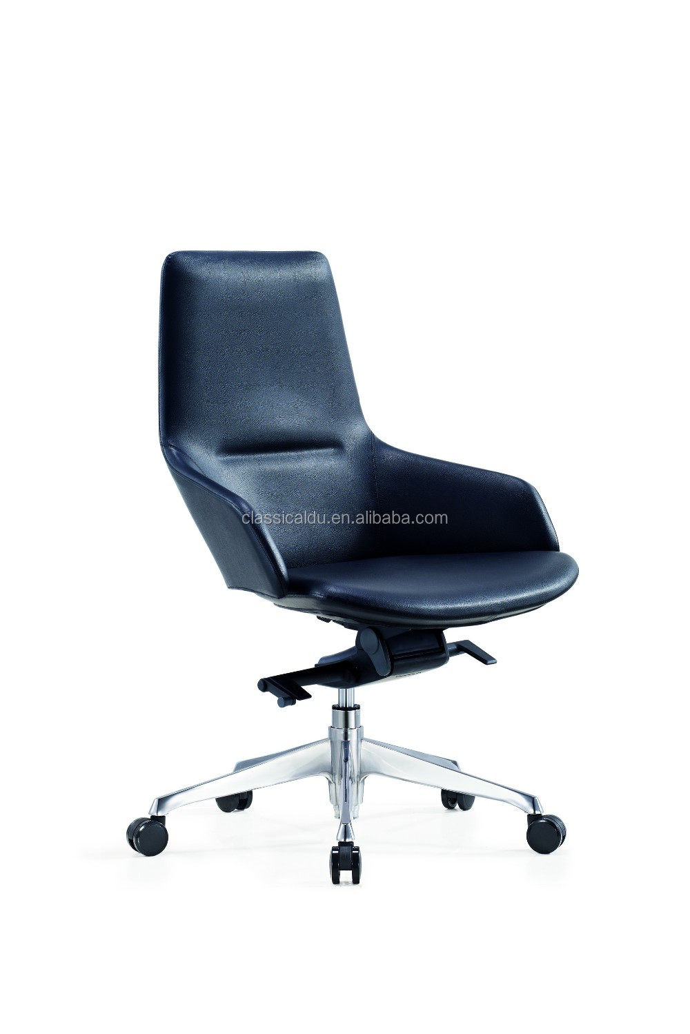 New Design Arper Office Chair, Comfortable Aston Office Chair, Modern  Leather Office Chair