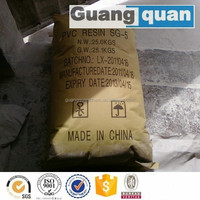 Off Grade High Quality PVC Resin K 65-67