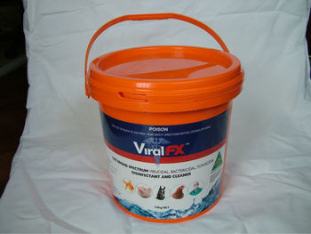 Powerful Broad Spectrum Virucidal Disinfectant - Buy Poultry Farm  Disinfectant,Biosecurity,Biodisinfection Product on Alibaba com