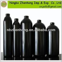 Paintball Air Tank / Paintball Co2 Tank / Hight Pressure Aluminium Cylinder