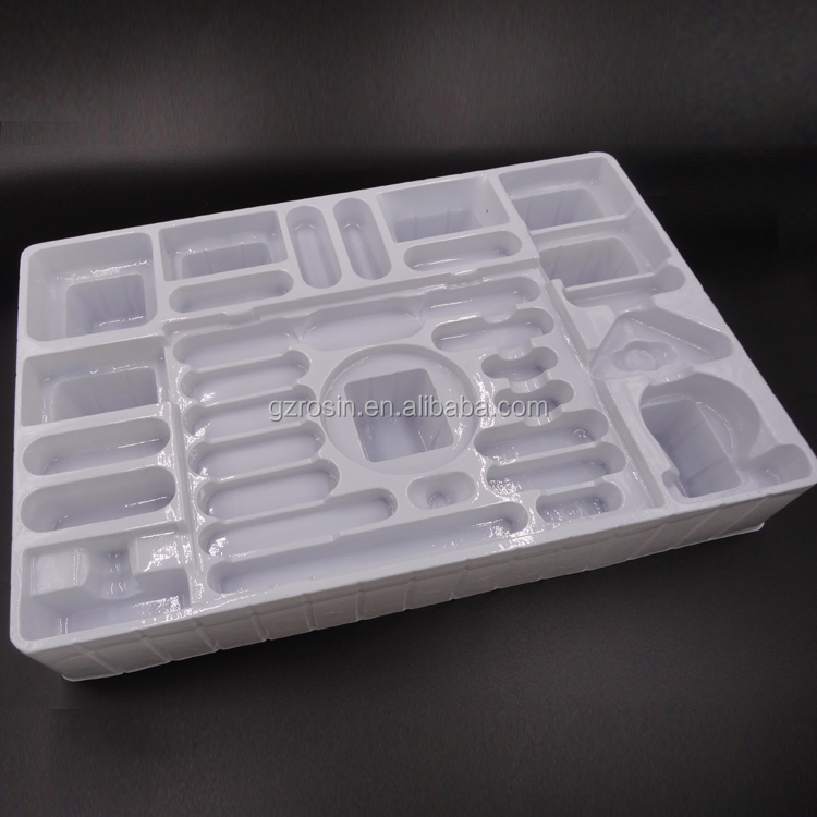 Hot selling clamshell blister packaging/blister packaging for plants/pvc blister packaging of tablets