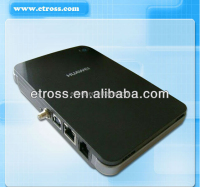 Huawei B932 Wireless Gateway and Router for Voice and data UMTS/HSDPA 900/2100MHz GSM/GPRS/EDGE 850/900/1800/1900MHz