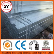 Alloy square steel pipe a335 p11 shipping from china