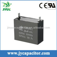 30UF 250V CBB61 CAPACITOR 58*28*49MM