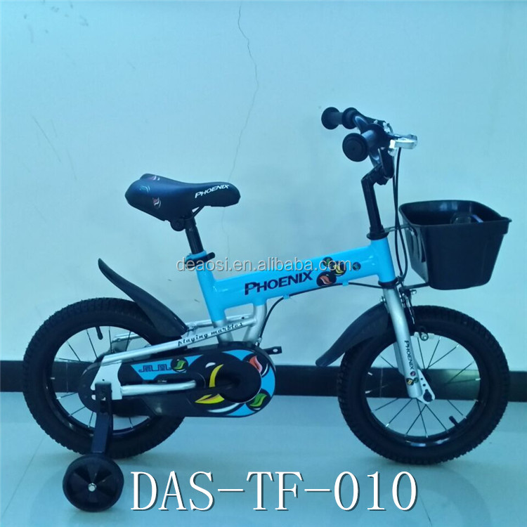 cool Mini bike / blue plastic kids balance bike /Cute balance bike