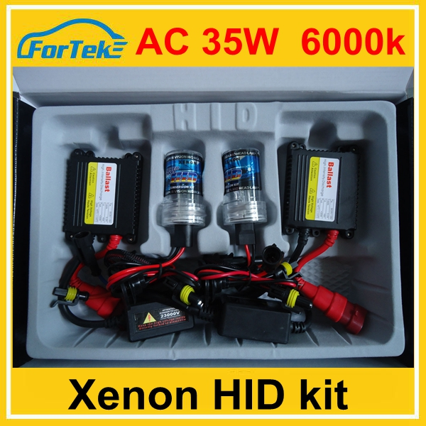 long warranty xenon hid kit H4 canbus ballast hid headlights hid driving light