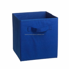 12 x 12 Fabric Storage Baskets Wholesale,NonWoven/Polyester/Oxford Storage Box Bin