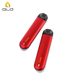 ALD 2019 New Vape Pod 360mAh USB Electronic Cigarette 1.7ml disposable Pod Vape Pen