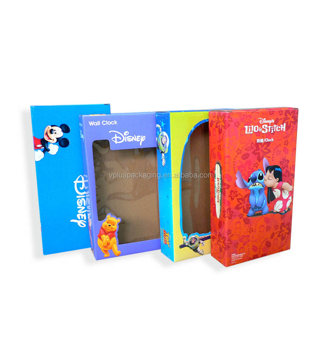 toy paper packaging boxes