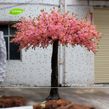 GNW BLS1127 Artificial Trees for sale Indoor Wedding Cherry Flower ...