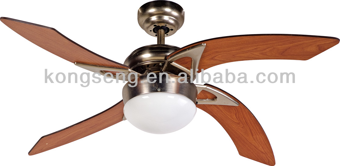 Wood Ceiling Fans, Wood Ceiling Fans Suppliers And Manufacturers At  Alibaba.com