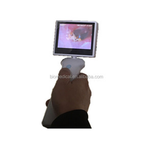 ENT Endoscopic Instruments Factory Price Nasal Endoscope