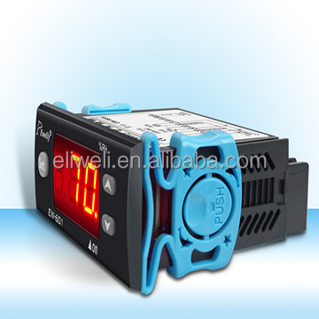 Digital electronic control humidity measuring instrument thermostat for Humidifiers EW-601H