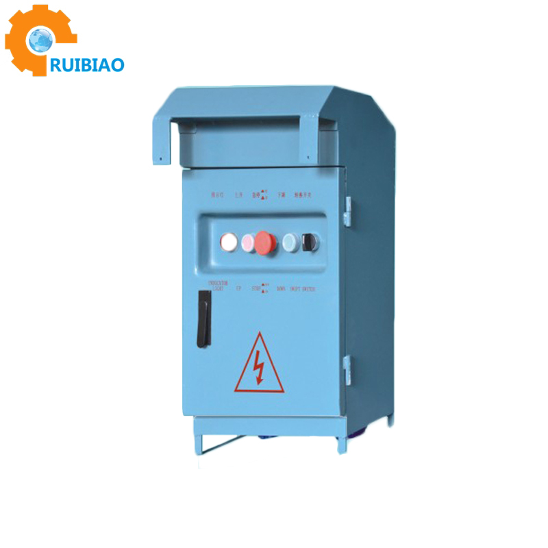 Plastic Order To Make Electrical Control Boxes - Buy Handheld ...