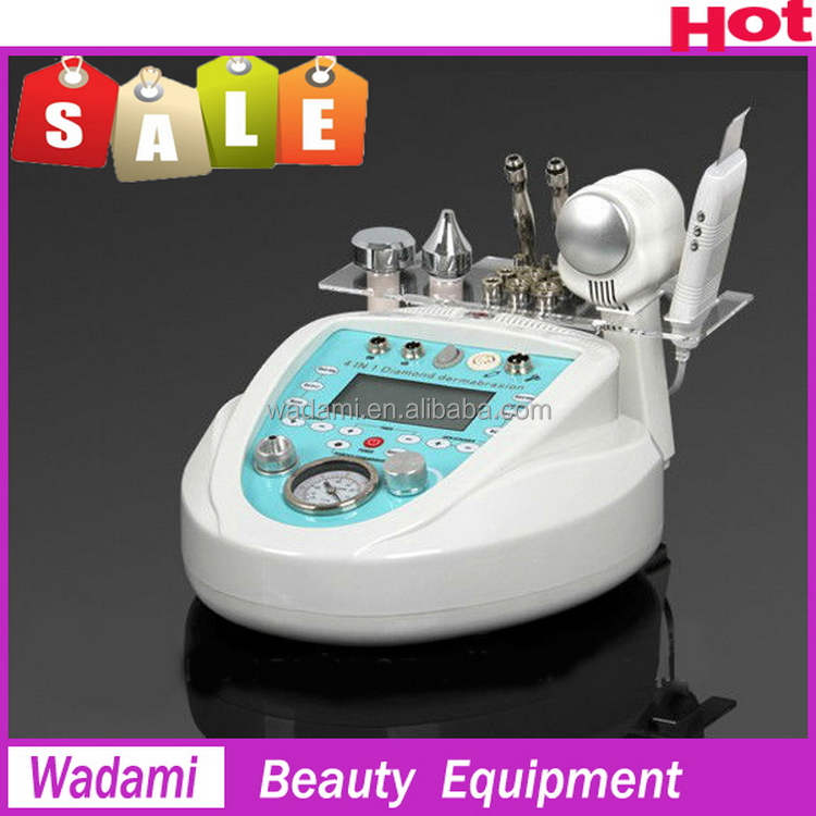 China supplier new technology diamond microdermabrasion portable