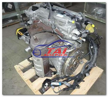 THE USED original factory 1RZ 2AZ 3E 4K 4E 5E engine with efficient working system and special price