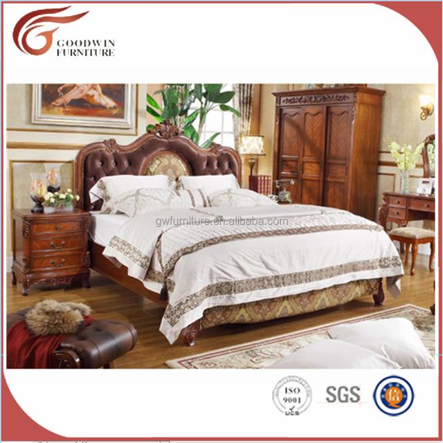 Promoción tamaño cama de matrimonio cama king, Compras online ...