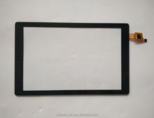 "Customize size 7"" multi i2c interface capacitive touch screen"