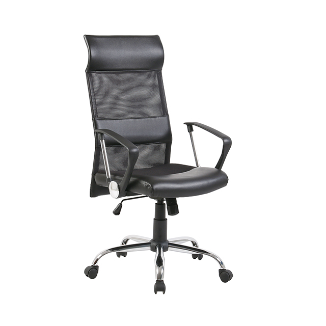 Cheap Office Chair Made In China Modern Mesh Swivel Chair Office Furniture Prices Teacher Office Chair BOC-115