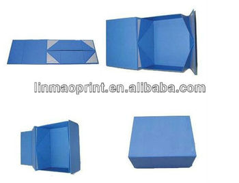 paper packing collapsible boxfolding boxorigami box