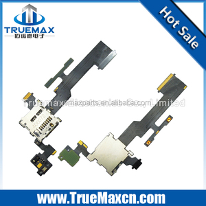 Hot sale original Volume flex cable For HTC One M8 Replacement parts
