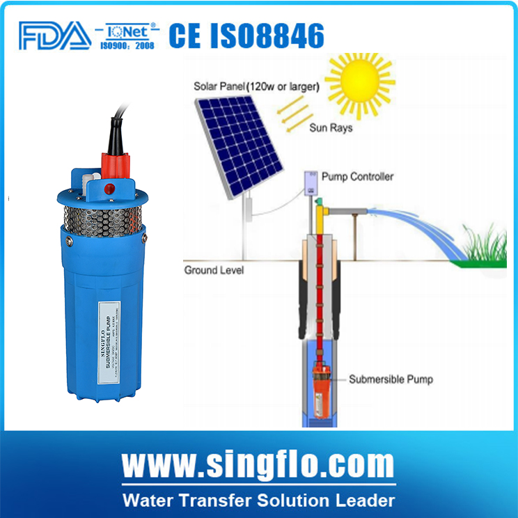 High Quality 60L Agricultural ATV electric Boom Sprayer