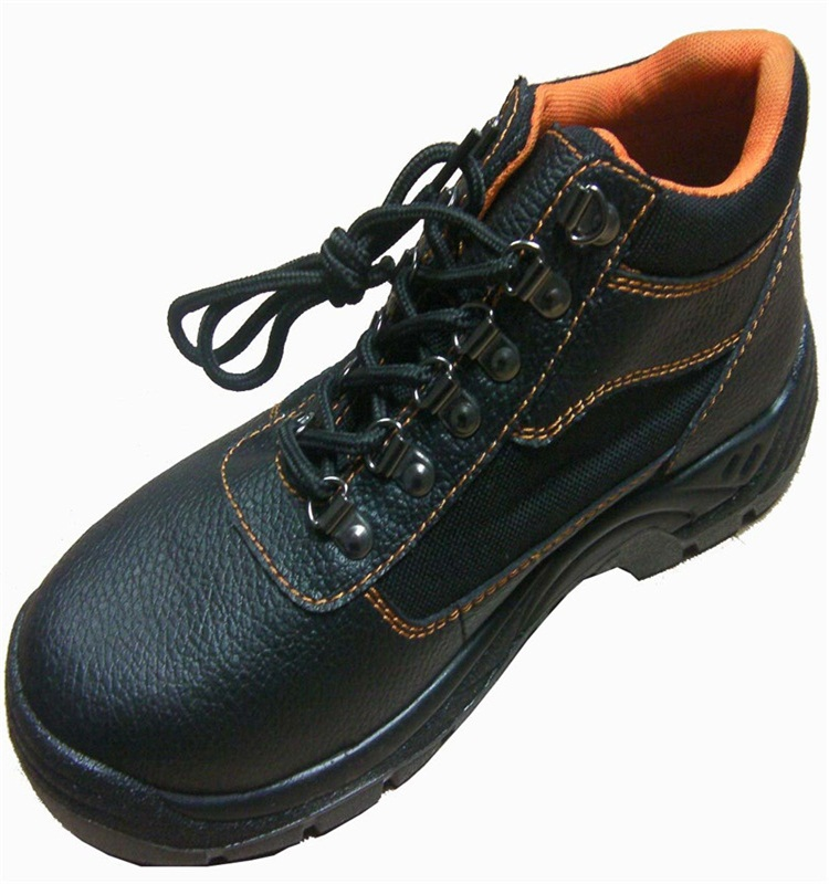 Supplier Black Steel Safety Shoes Black Steel Safety Shoes Wholesale - Suppliers Product Directory