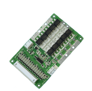 13S 48V 30A 60A smart BMS with UART connect 10s 13s lithium ion bms with bluetooth