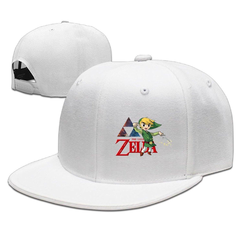 Get Quotations · YOUDE The Legend Of Zelda Baseball Cap 27488c2ffae7