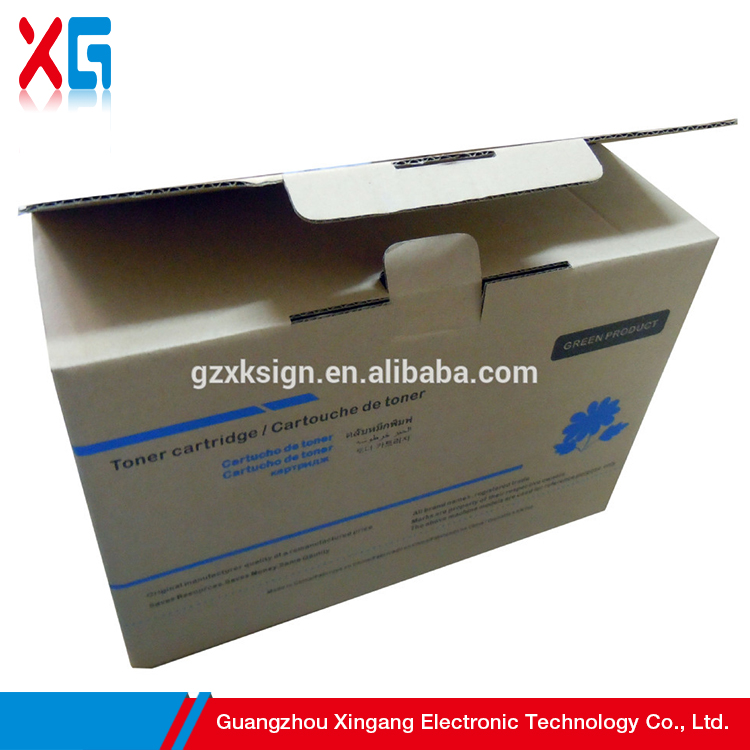 Factory Price Universal Toner Cartridge Box For Use In HP / SAMSUNG / BROTHER