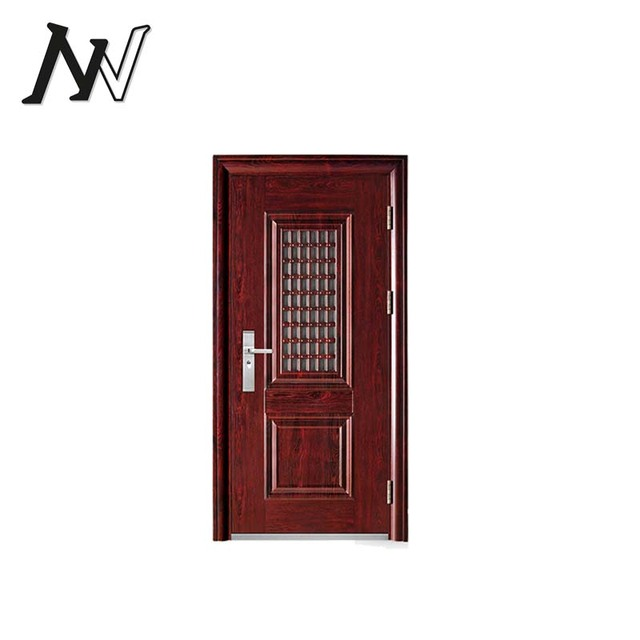 Buy Cheap China security wrought iron door Products, Find China ...