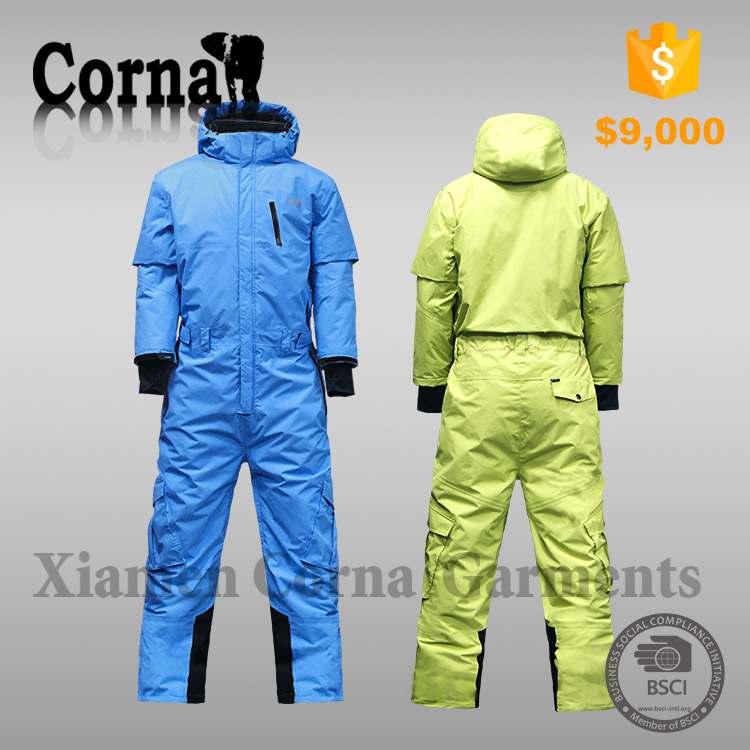 Winter Camping Ski Hiking outdoor ski racing suits