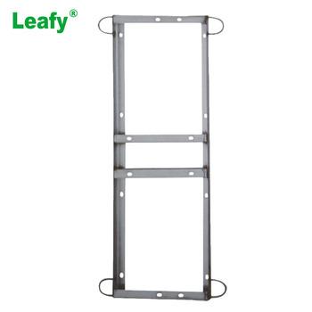 Stainless Steel 304 Paddle Wheel Aerator Frame - Buy Aerator Frame ...