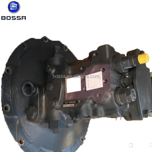 hitachi excavator hydraulic pump parts