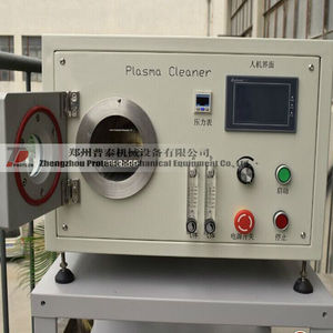 Plasma Cleaning Systems/ Plasma Cleaners/Oxygen Plasma cleaner