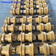 shantui undercarriage parts SD16,SD16L,SD22,SD22S,SD23,SD32,SD42 bottom track roller