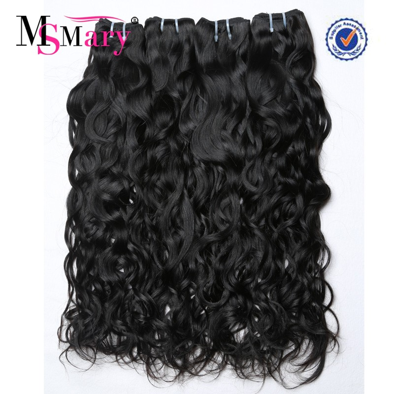 indian hair 100% virgin indian remy temple hair