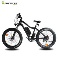 MOTORLIFE/OEM CE EN15194 professional!!! bicycle like motorcycle china promotional electric fat bike