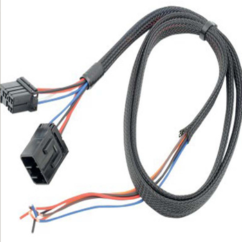 suppliers automotive wire harness cloth tape pin connector wire harness